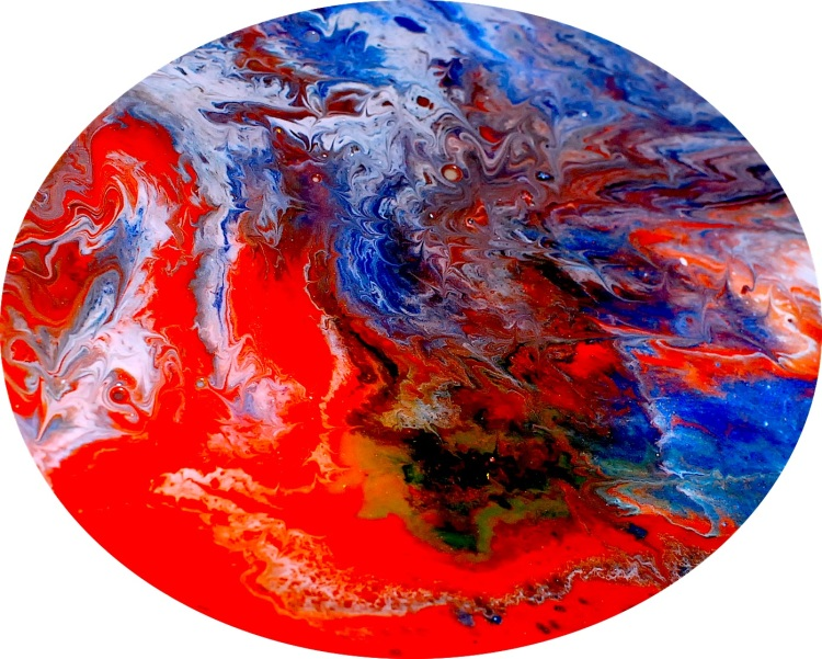 planets with  pigments