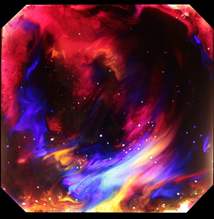 pigment at war